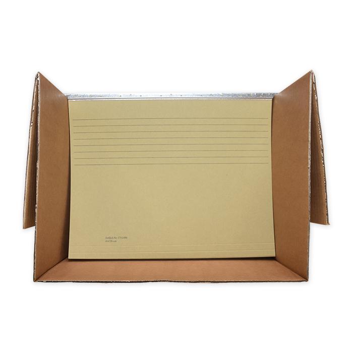 Brieger Hängeregistereinlage für Ordnerbox