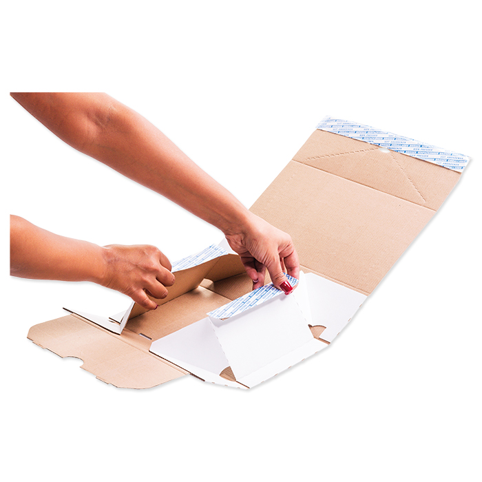 Brieger Mailing envelopes