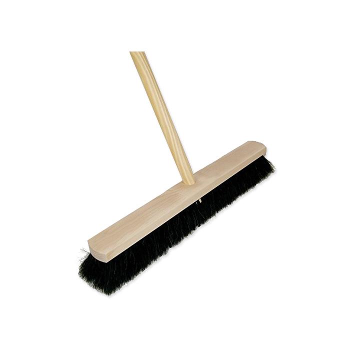 Broom floor mop