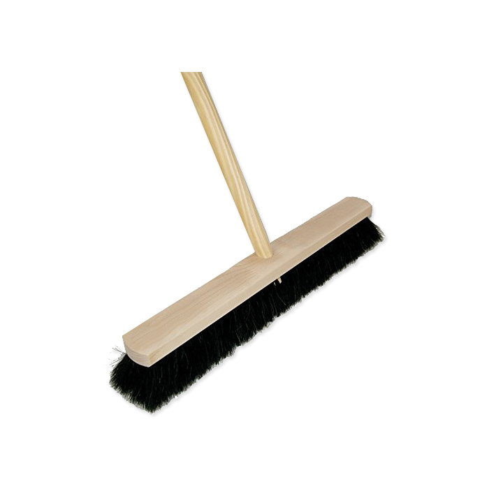 Broom floor mop