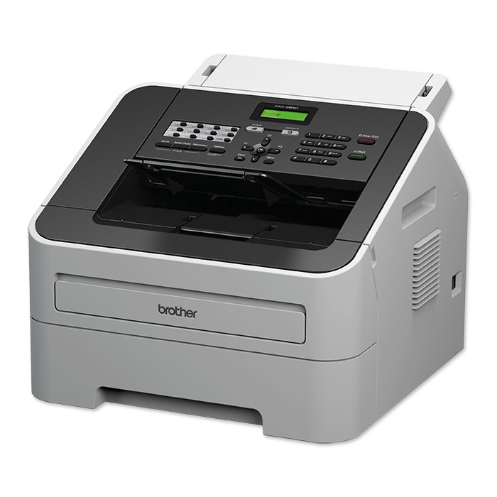 Brother Laser Fax-2840