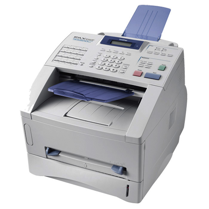Brother Laser Fax 8360P