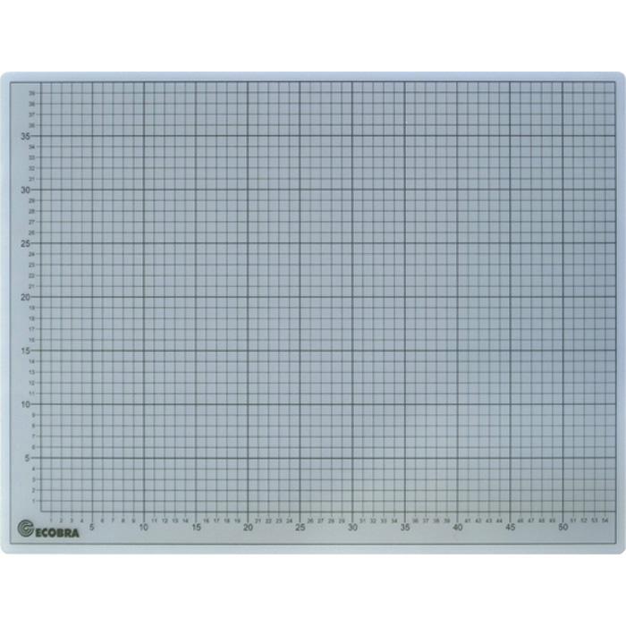 BüroLine Cutting board transparent