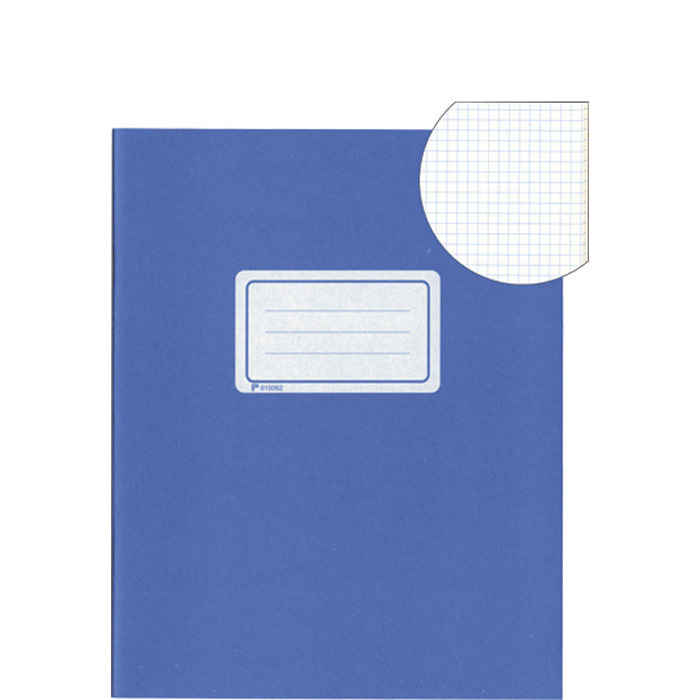 BüroLine Exercise books Format 4ø