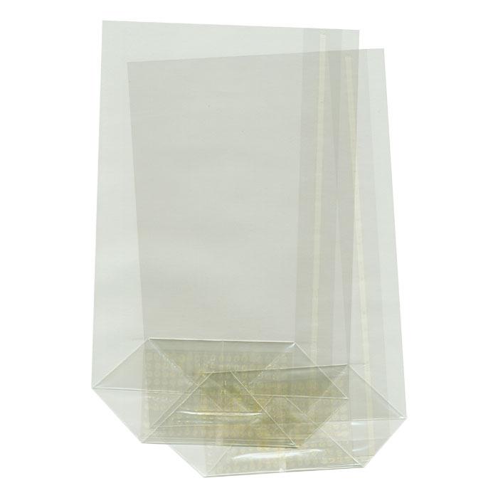 BüroLine Transparent bag