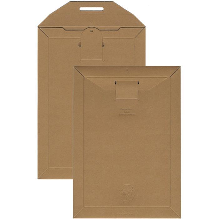 BüroLine Versandtasche Buchbox