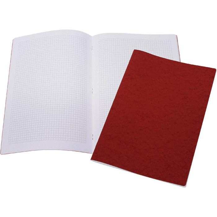 BüroLine pressboard booklet A4