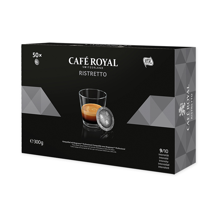 Café Royal Office Pads
