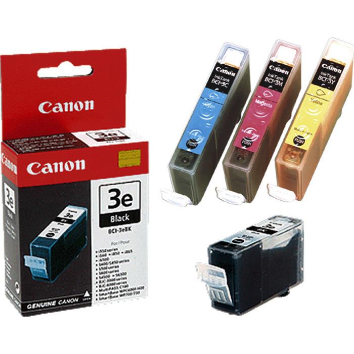 Canon Tintenpatrone BCI-3