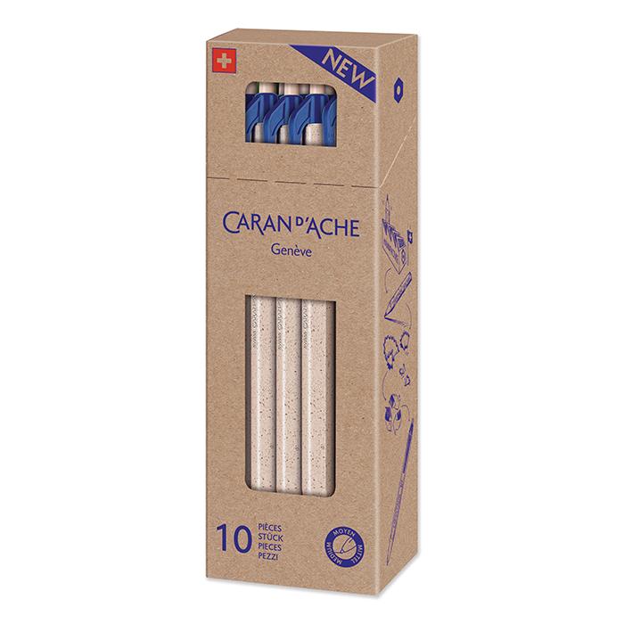 Caran d'Ache Ballpoint pen 825 - Recycling