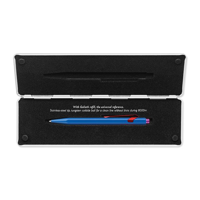 Caran d'Ache Ballpoint pen 849 Claim your Style 2
