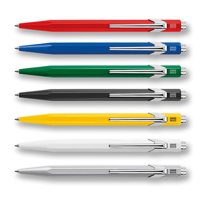 Caran d'Ache Ballpoint pen 849 Classic