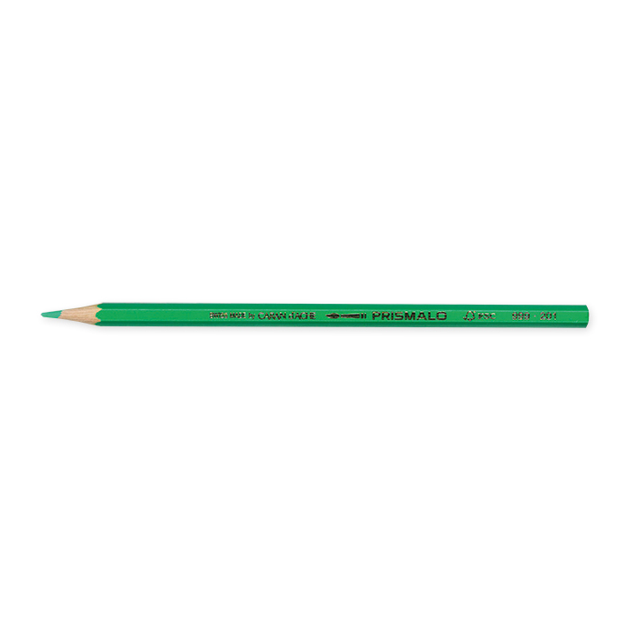 Caran d'Ache Colour pencil Prismalo Individual colours veronese green