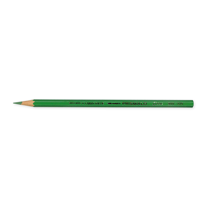 Caran d'Ache Colour pencil Prismalo Individual colours moss green