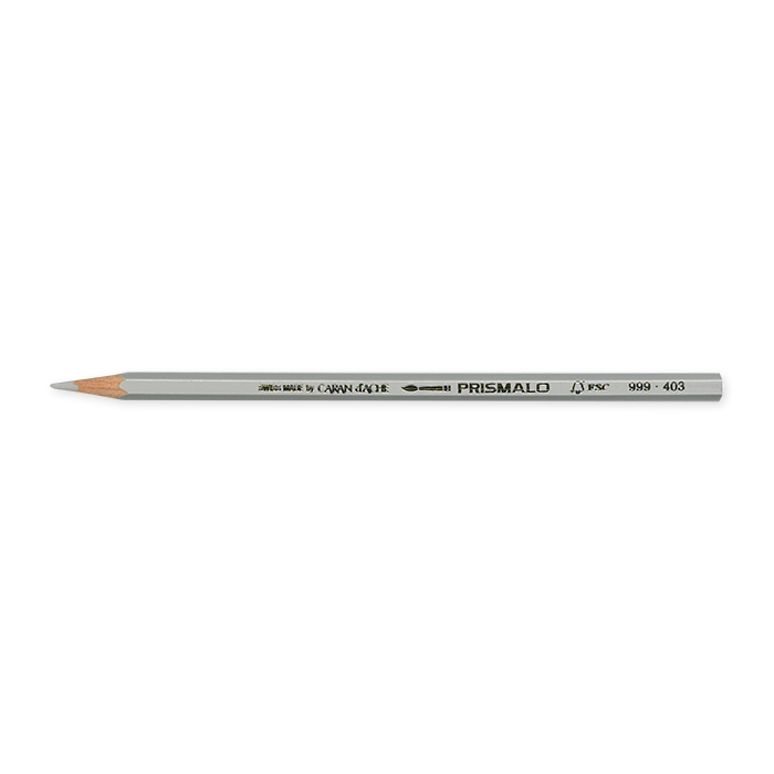 Caran d'Ache Colour pencil Prismalo Individual colours beige