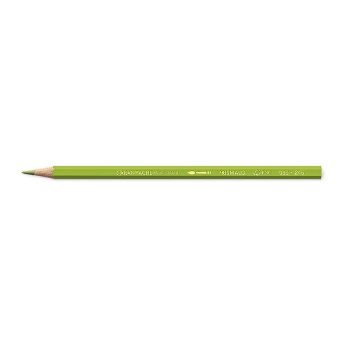 Caran d'Ache Colour pencil Prismalo Individual colours light olive°