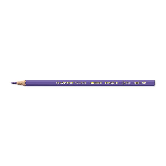 Caran d'Ache Colour pencil Prismalo Individual colours light violet