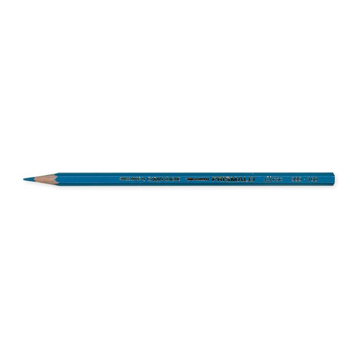 Caran d'Ache Colour pencil Prismalo Individual colours Blue cobalt