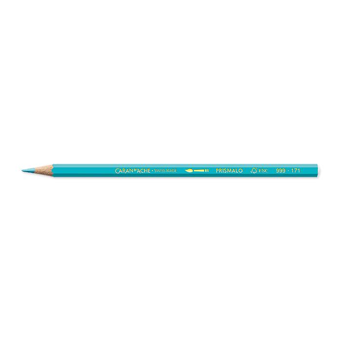 Caran d'Ache Colour pencil Prismalo Individual colours turquoise
