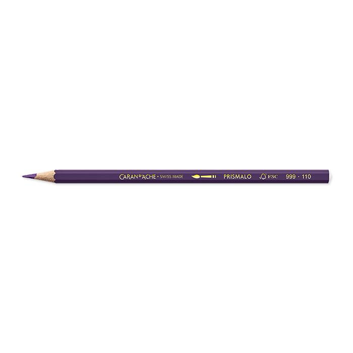 Caran d'Ache Colour pencil Prismalo Individual colours lilac*