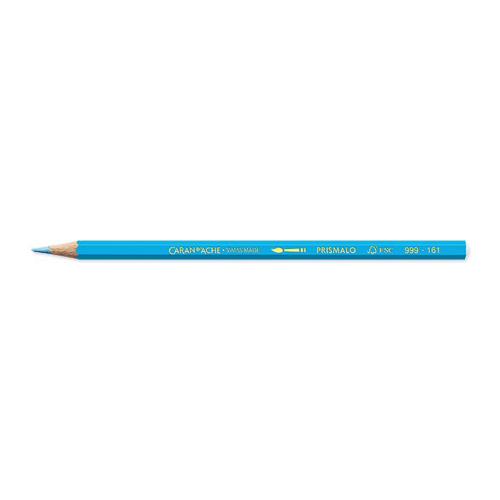 Caran d'Ache Colour pencil Prismalo Individual colours light blue*