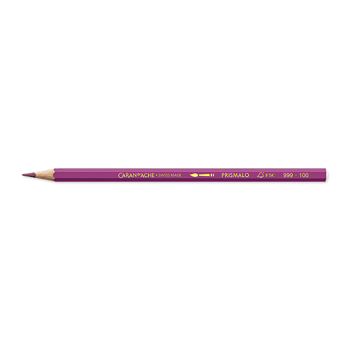 Caran d'Ache Colour pencil Prismalo Individual colours Purple-violet