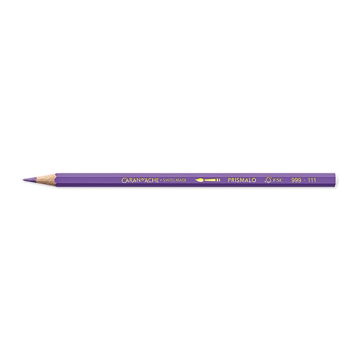 Caran d'Ache Colour pencil Prismalo Individual colours light red-violet