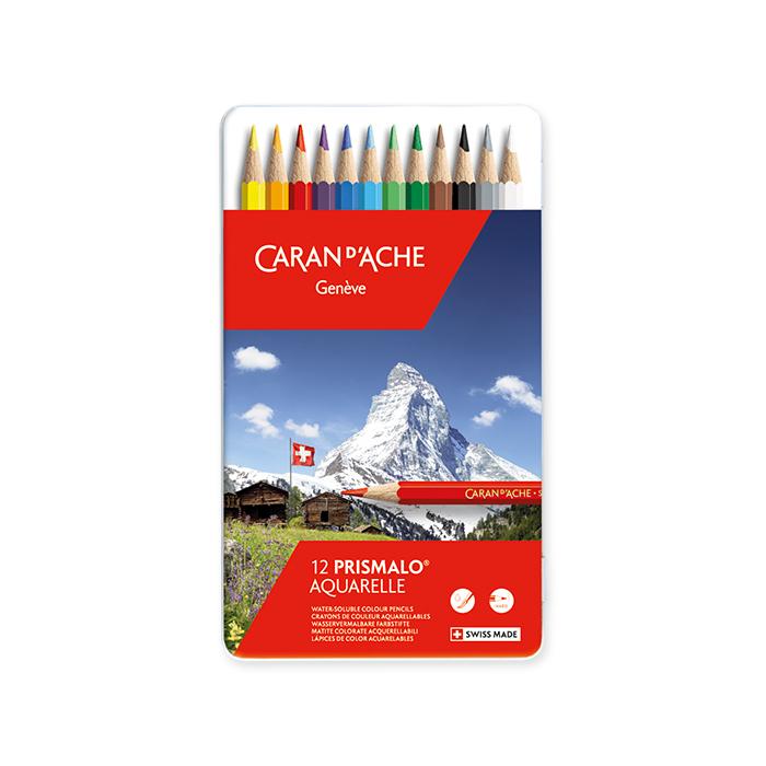 Caran d'Ache Colour pencil Prismalo Selection