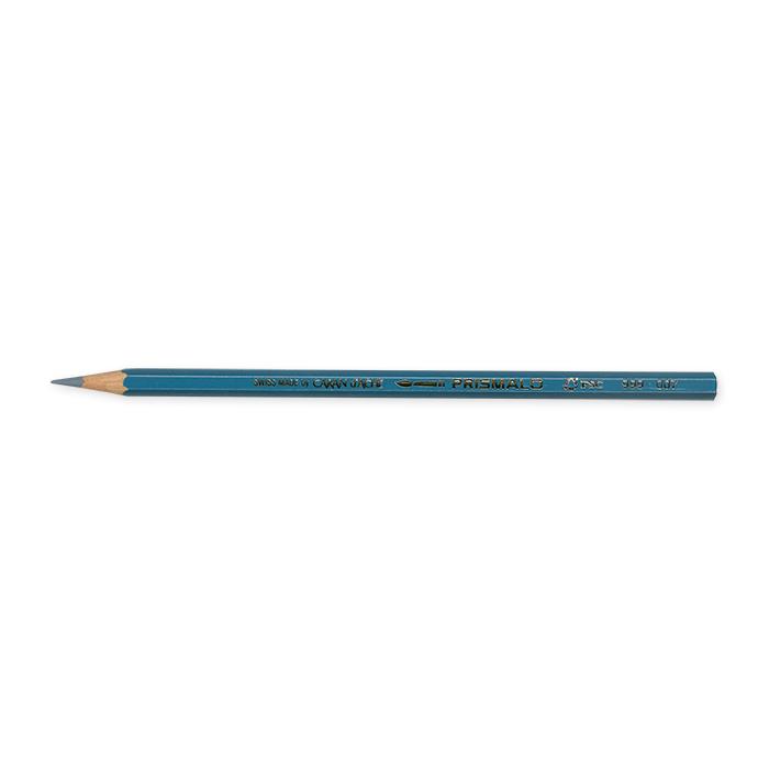 Caran d'Ache Colour pencil Prismalo Individual colours dark grey