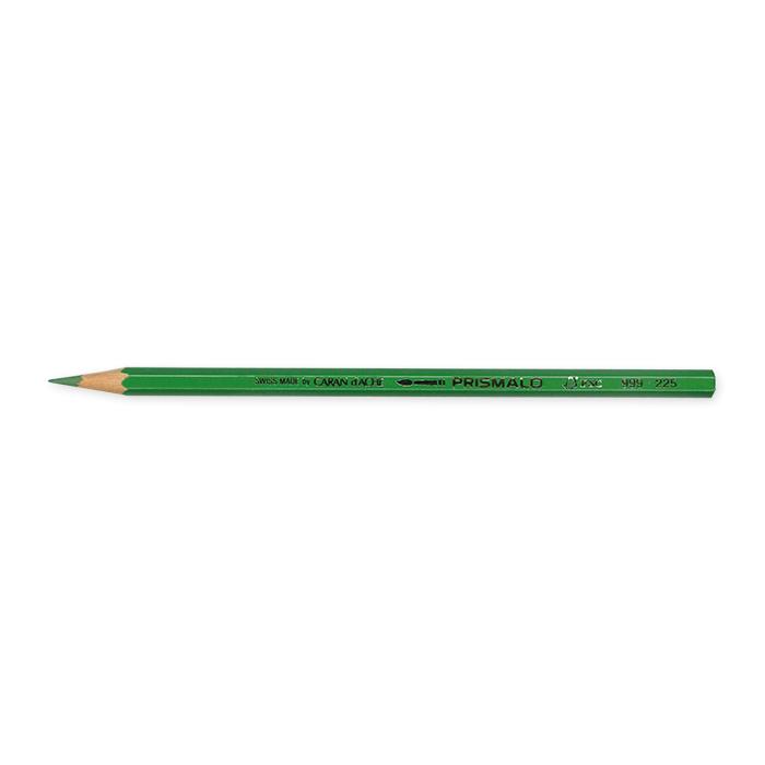 Caran d'Ache Colour pencil Prismalo Individual colours moss green