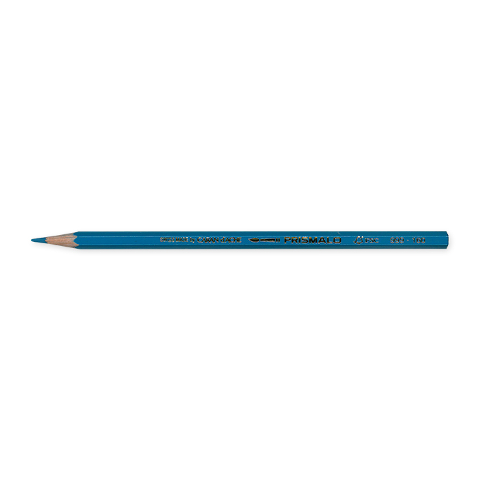 Caran d'Ache Farbstift Prismalo Einzelfarben kobaltblau
