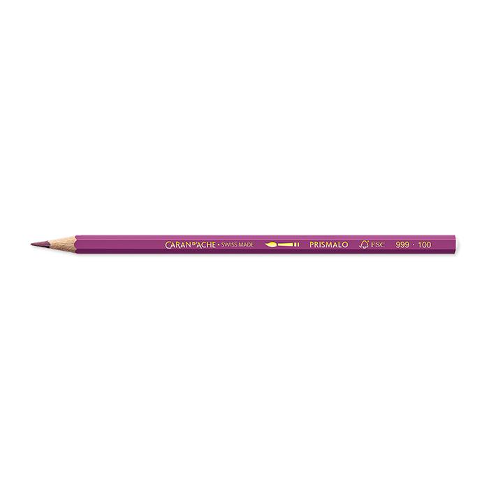 Caran d'Ache Farbstift Prismalo Einzelfarben purpurviolett