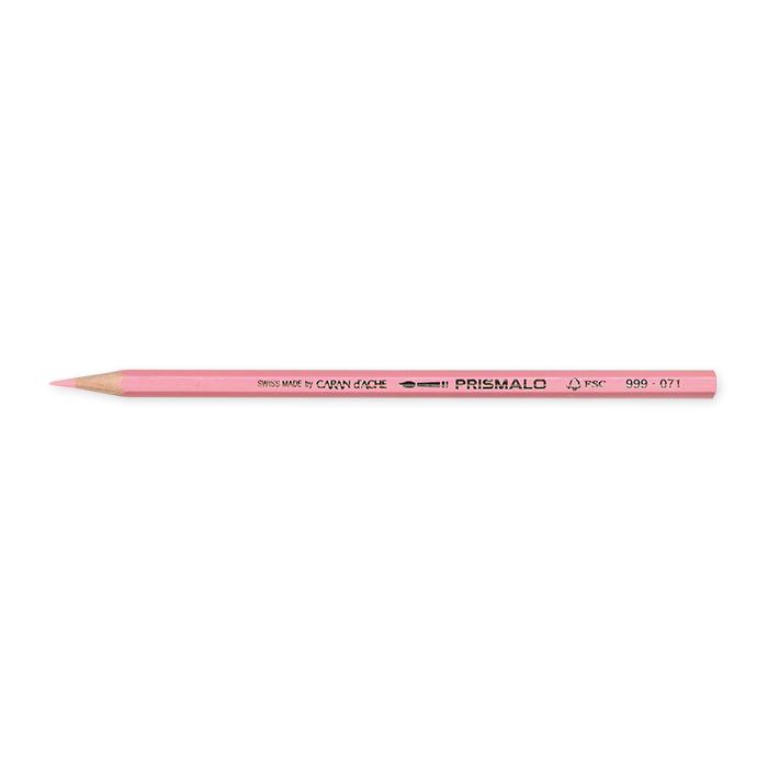 Caran d'Ache Farbstift Prismalo Einzelfarben rosarot