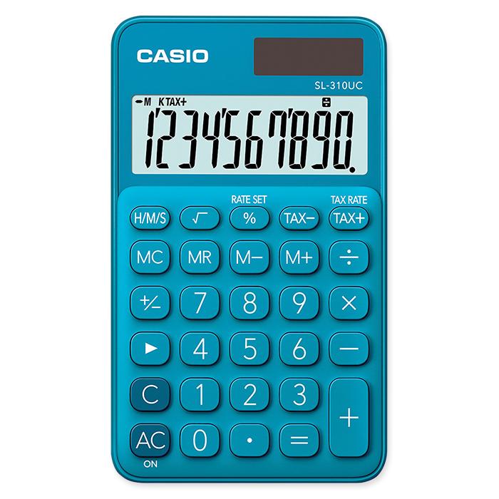 Casio Taschenrechner SL-310