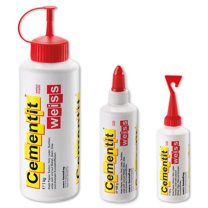 Cementit White glue