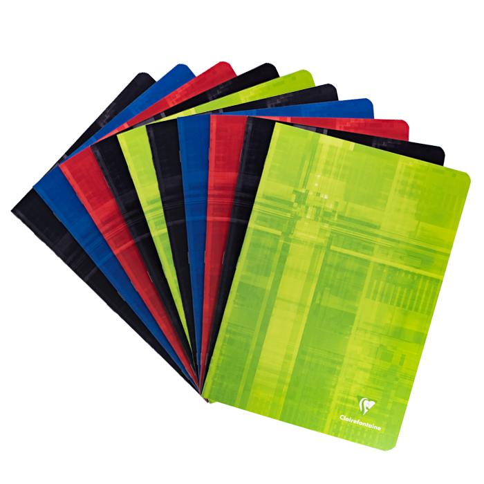 Clairefontaine Exercise book