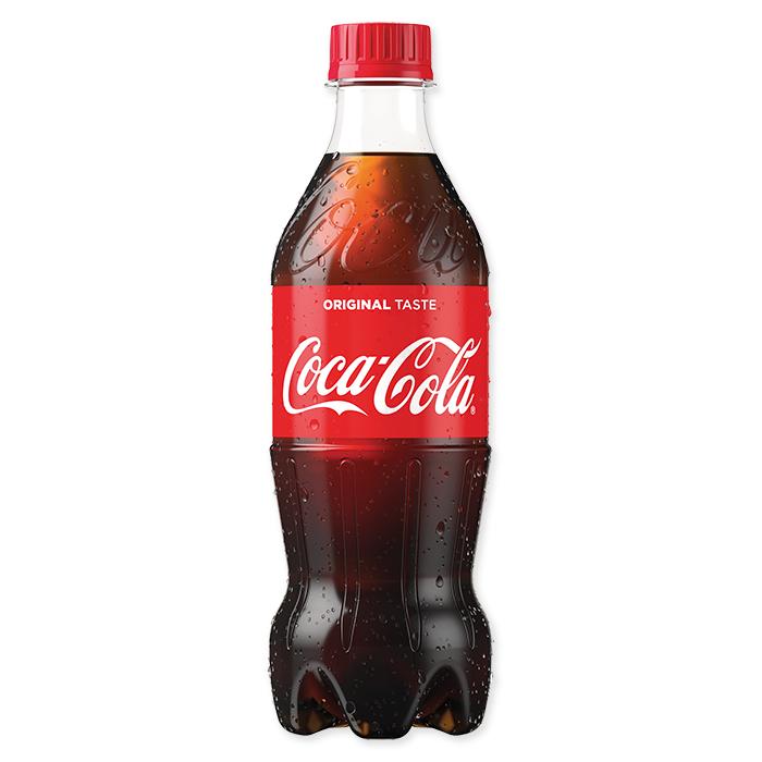 Coca-Cola Boisson sucrée