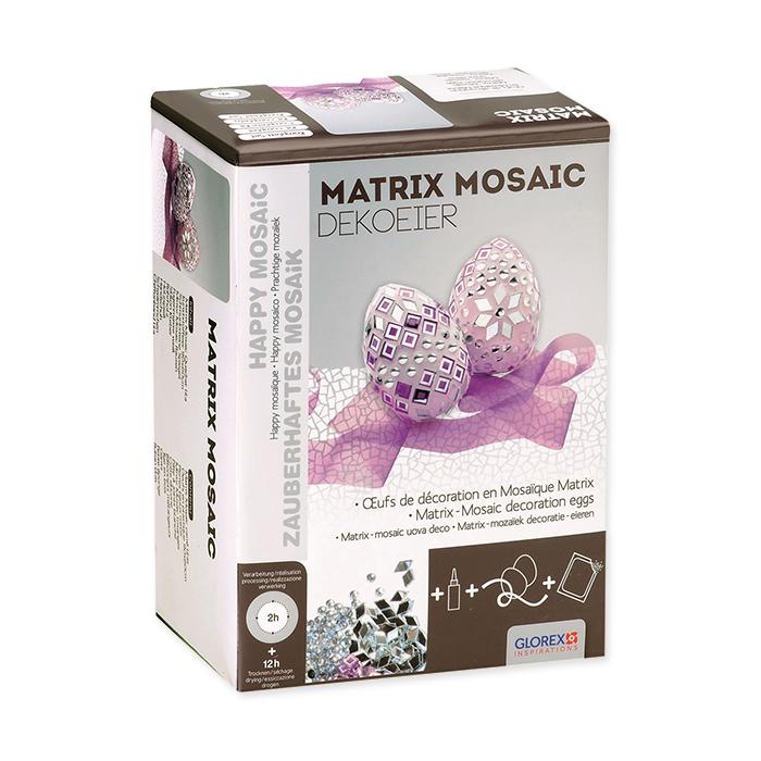Creative kit Matrix®-Mosaic