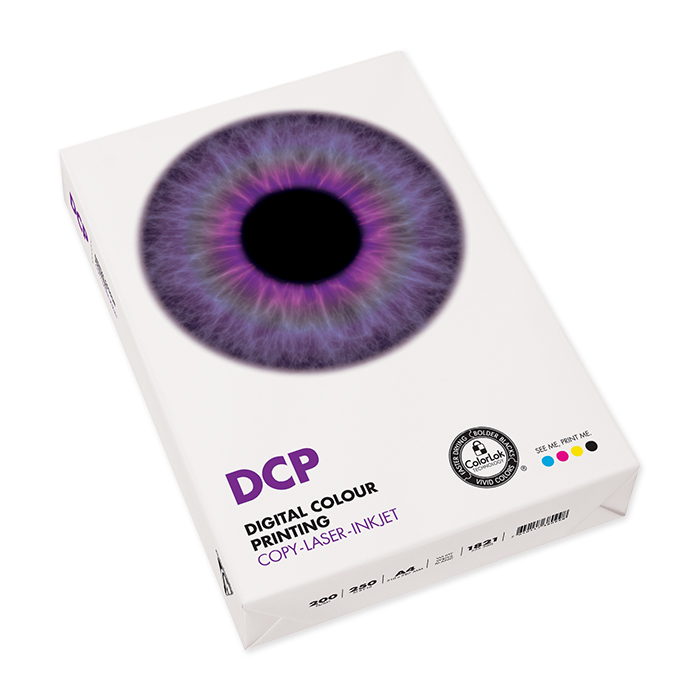 DCP Supersilk Digital Color Printing