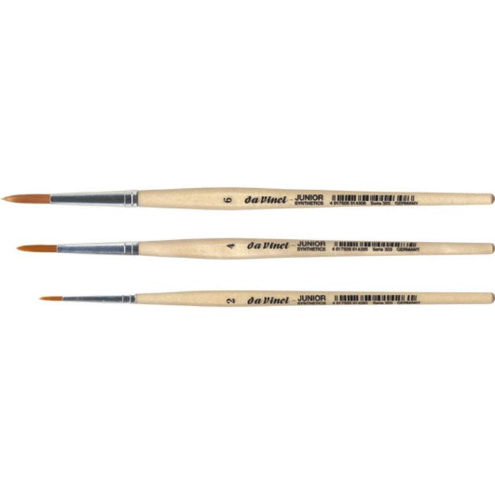 Da Vinci Synthetic brush 303