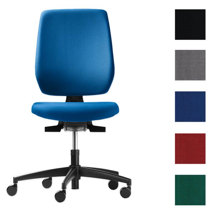 Dauphin Swivel chair speed-o comfort