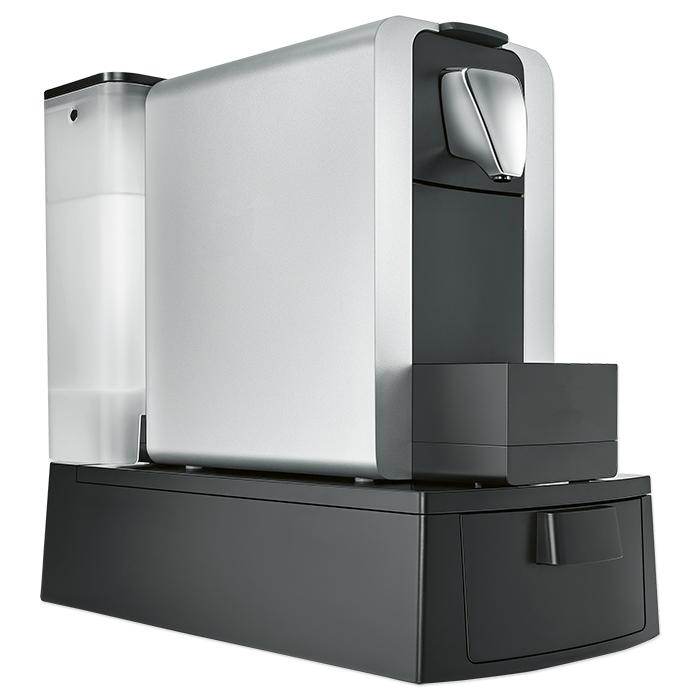 Delizio Portionskaffeemaschine Compact Pro XL