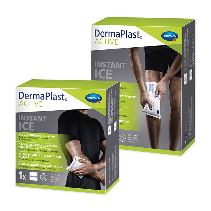 Derma Plast Active instant cooling bag