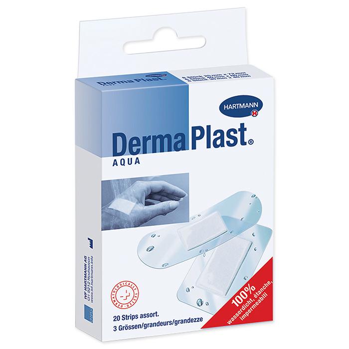 Derma Plast Aqua