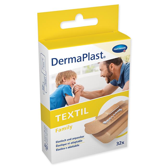 Derma Plast Textil Family