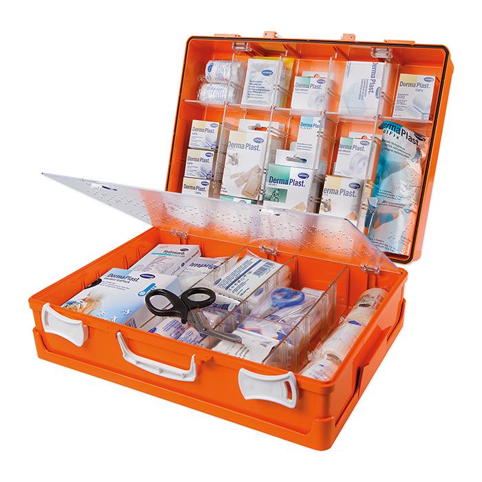 Derma Plast Vario 3, farmacia per le aziende