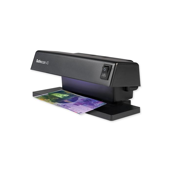 Détecteur de faux billets Safescan UV 45