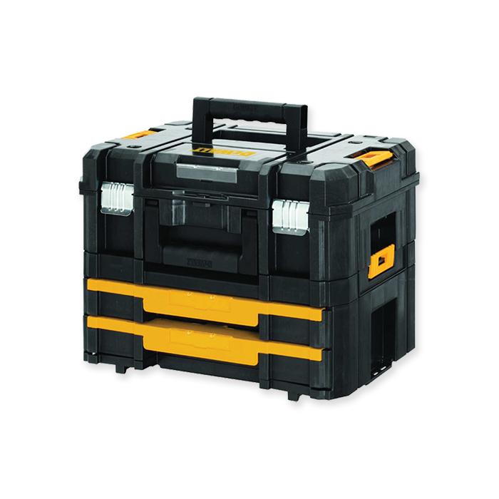 Dewalt Werkzeugboxen T STAK Combo DWST1-70702