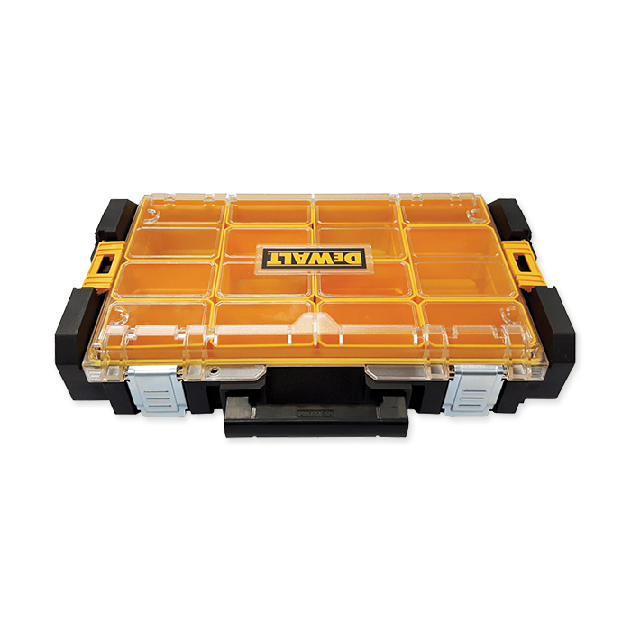 Dewalt assortment case Tough Box DS100