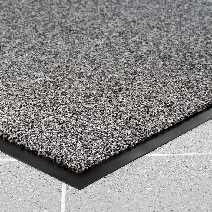 Dirt collection mats